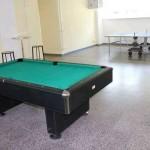 Billard & Tischtennis 1