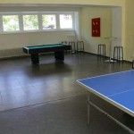 Billard & Tischtennis 2