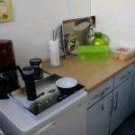 Teeküche 2