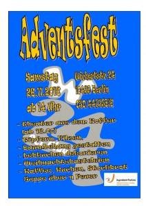 Adventsfest16