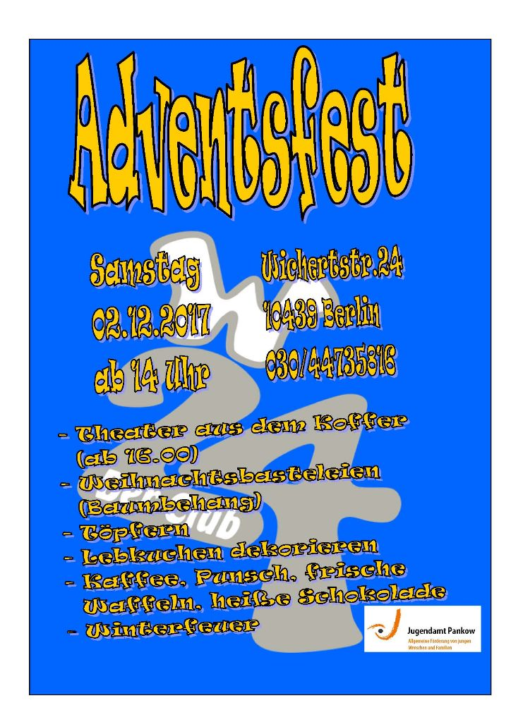 Adventsfest17